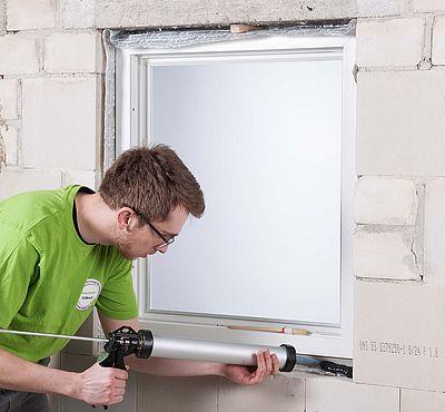 SP925 Abdichtungsbeschichtung Die streichbare Fensterfolie